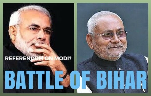 Bihar polls: Where Black Money will rule the roost