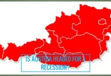 Is Austria headed for a recession?