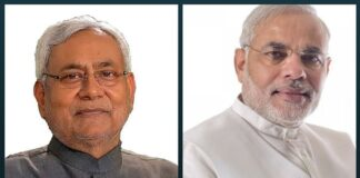 Modi's attack on Lalu, Nitish harmed BJP - IB Report shows BJP losing in Bihar