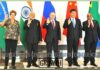 China's Xi urges BRICS countries to cement confidence in growth