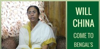 Will China come to investment-starved Bengal's rescue?