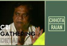 CBI still gathering details on Chhota Rajan's cases