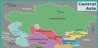 Central Asia: The Great Game or the Great Gain?