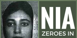 26/11 terror attack - NIA zeroes in on Headley's Moroccan wife