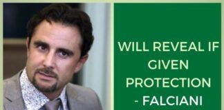 #BlackMoney: HSBC whistleblower Falciani seeks protection to reveal to India