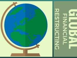 Implications of Global Financial Re-Structuring