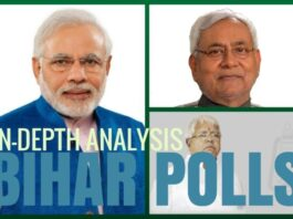 Democracies - An in-depth look at Bihar Elections