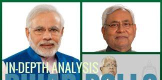 Democracies - An in-depth look at Bihar Elections