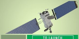 India to launch communication satellites in 2016 & 17