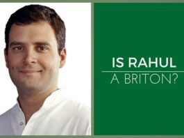 Will Rahul Gandhi be stripped of his seat in Lok Sabha?
