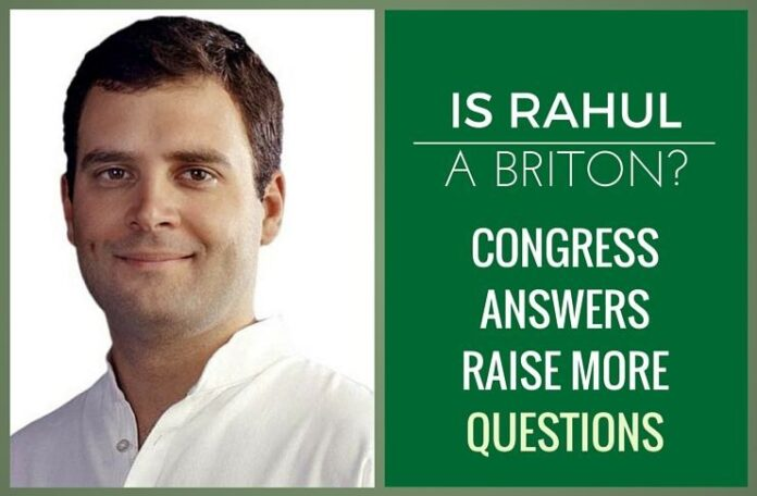 Congress answers raise more questions