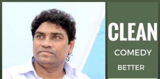 Johnny Lever says clean comedy is appreciated more than vulgarity