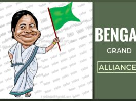 What are the chances of a Grand Alliance in Bengal?