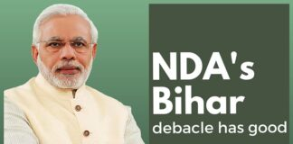 NDA's Bihar debacle is proving to be a blessing for realty