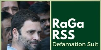 Rahul Gandhi refuses to compromise with RSS activist in defamation case