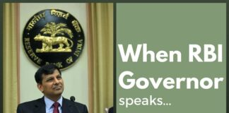 The world listens when the RBI Governor talks