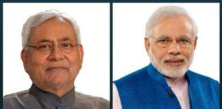 It's Mandal vs. Kamandal in the slog over of #BiharPolls
