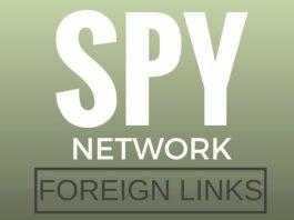 Pak embassy, UAE, Saudi Arabia link to spy network