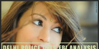 Delhi Police gets FBI analysis of Sunanda's viscera