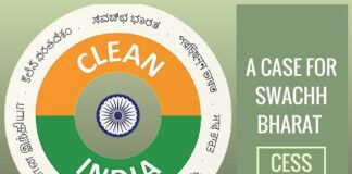 A case for Swachh Bharat cess & how it will help - An analysis