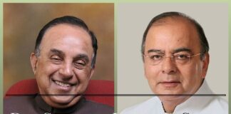 Swamy, Jaitley spar on gay sex - Tharoor brings in bill for LGBT rights
