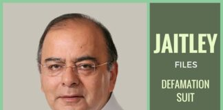 Jaitley to file defamation case against Kejriwal, Azad, AAP leaders