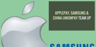 Apple, Samsung Pay joins China's UnionPay