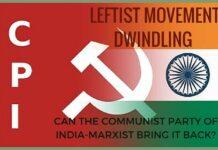 Will CPI-M plenum in Kolkata bring hope to the Left?