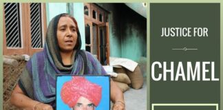 Justice for Chamel: Part III - Expect no justice from PDP-BJP