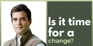Is it high time for a change in Congress leadership?