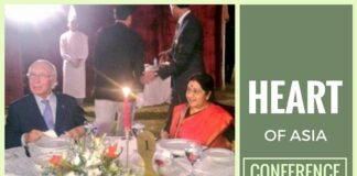 Sushma to engage with Pakistan after Modi, Doval meetings