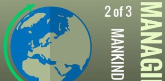 Managing Mankind - The Nation State Part 2 of 3