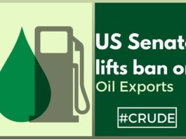 US Senate lifts 40-year-old ban on oil exports