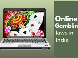 Online Gambling – Is India Game?
