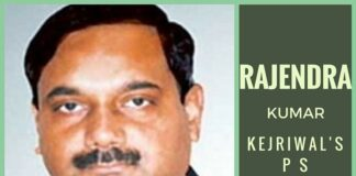 More on Rajendra Kumar, a bureaucrat in the limelight
