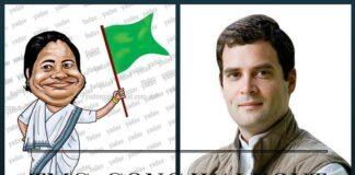 Congress, Trinamool stage walkout in Lok Sabha