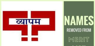 Vyapam: Names of selected candidates removed from law institute's merit list, RTI reply reveals