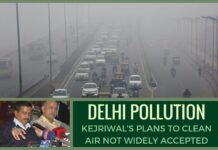 Kejriwal unveils odd-even scheme, greens unhappy