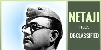Netaji files declassified! Post independence India's biggest secret out