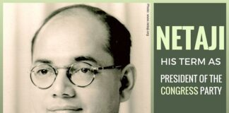 The other side of Subhash Chandra Bose