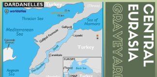 Central Eurasia: The Graveyard of Empires