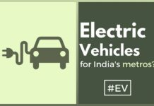 It is time to think of Electric Vehicles