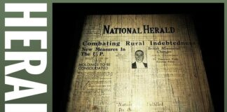 Ex-employees of National Herald to protest in Lucknow