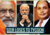 Padma awards: A seer loses to a business tycoon