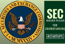US Securities and Exchange Commission (SEC) finalizes rules for Crowdfunding