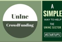 A simple way to help the Unincorporated(UnInc) sector of Indian economy
