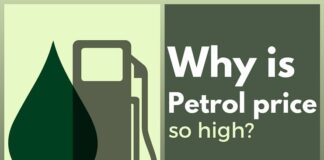 How much should a liter of Petrol cost?