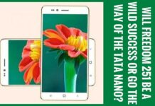 Freedom 251 Smartphone will it be successful?