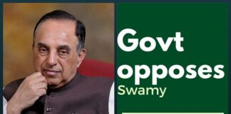 Hate speech: Center takes an opposing stand to Swamy in the Supreme Court