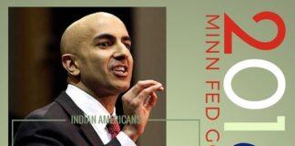 Neel Kashkari, Indian-American whose star shines bright in US Politics